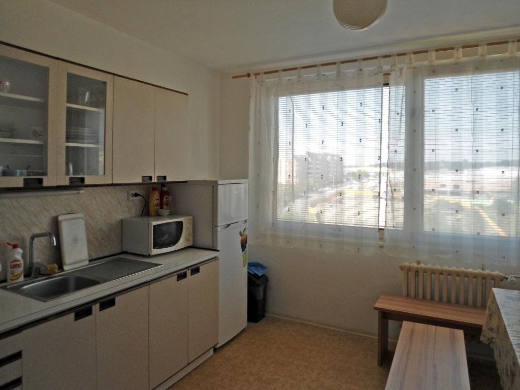 dlouhodobý pronájem apartmánů v Praze