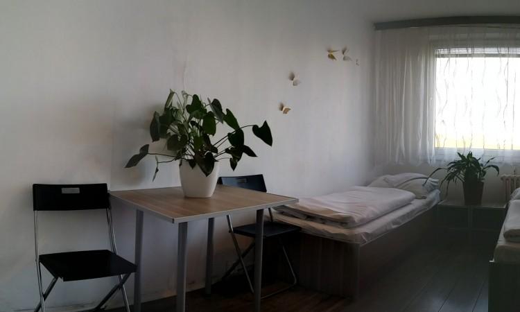 ubytovna Praha 10