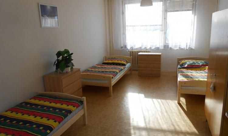 ubytovna Praha Vršovice